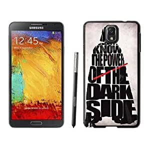NEW Unique Custom Designed For Case Iphone 4/4S Cover Phone Case With Power Of The Darkside_Black Phone Case