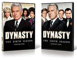 Dynasty: Season 6
