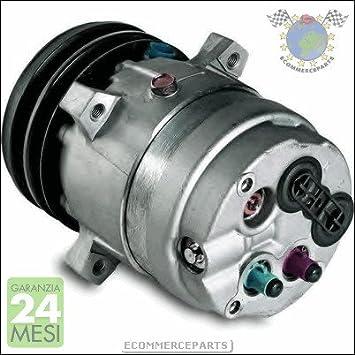 BFB Compresor Aire Acondicionado SIDAT Opel Vectra A 2 Volumi/: Amazon.es: Coche y moto