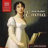 """""""Emma [Naxos]"""" av Jane Austen"""
