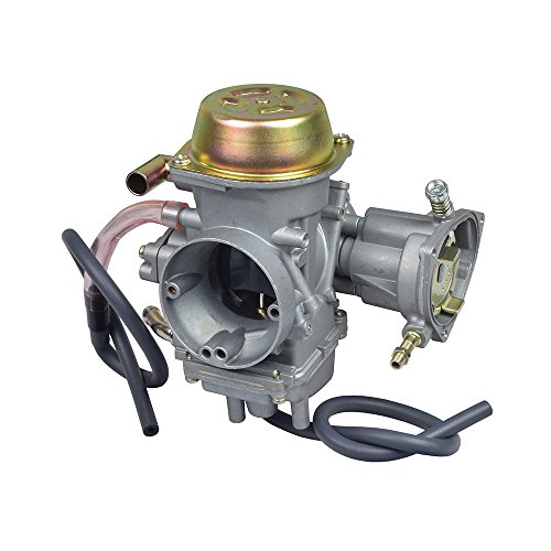 carburetor 450cc - 5