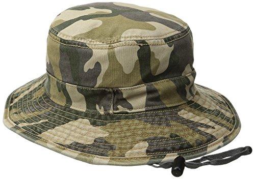 Carhartt Men s Billings Boonie Hat  Amazon.in  Clothing   Accessories 22aab4c0580