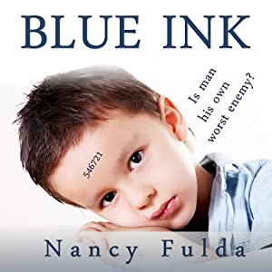 Blue Ink: A Short Story Audiobook