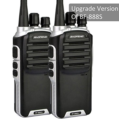 Baofeng BF -777S Portable Two -Way Radio - 8