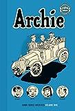 Archie Archives Volume 1 (Dark Horse Archives)