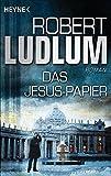Das Jesus-Papier: Roman