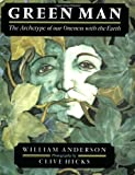 Green Man, William Anderson, 0062500759