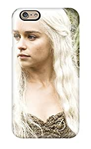 Hot PC Case For Samsung Galaxy S5 Cover SkEmilia Clarke In Hbo Game Of Thrones
