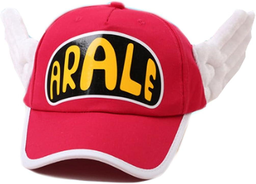 Cartoon Allah Bud Angel Cap Hat Cosplay Cap Baseball Cap
