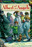 img - for Albert And The Angels book / textbook / text book