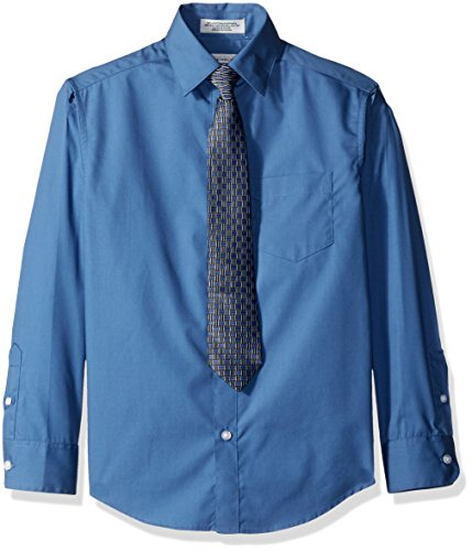 Perry Ellis SOLID BROADCLOTH PACKED