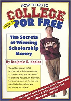 Book How To Go To College Almost For Free