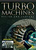 Turbo Machines Design and Control, Appu Kuttan, K. K., 9382332138