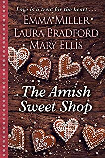 Book Cover: The Amish Sweet Shop