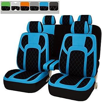 Amazon Com Car Pass 13pcs Extreme Luxurous Pu Leather