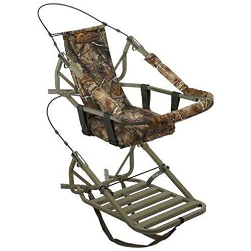 Summit Viper SI Climbing Treestand - Exclusive Stand (Stand Viper Tree Summit)