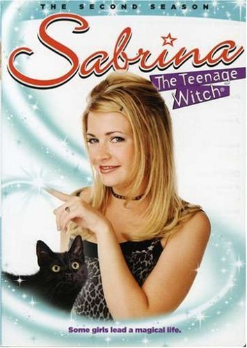 Sabrina, the Teenage Witch: Season (Sabrina The Teenage Witch Season 2 Halloween)
