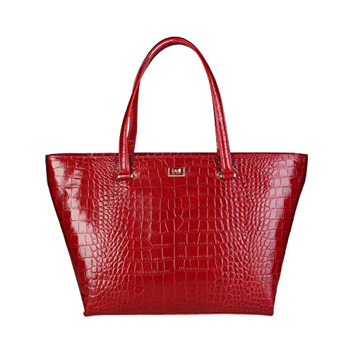 Cavalli Class C00PW16C31D2 Shopping bag Donna Rosso NOSIZE