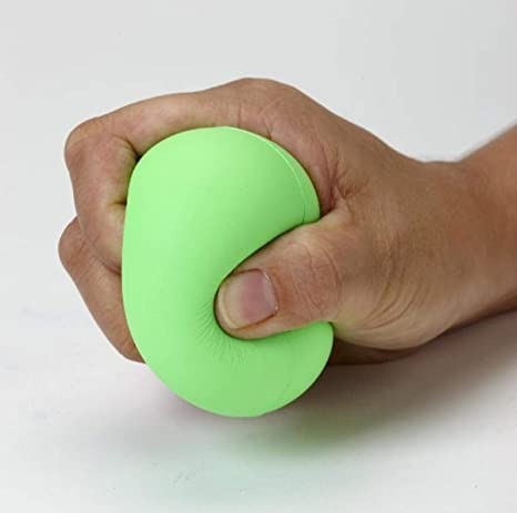 FlagHouse Squeeze Ball