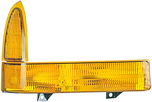 - Dorman 1630285 Ford Front Passenger Side Parking / Turn Signal Light Assembly