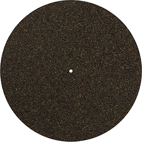 Pro-Ject Audio Systems Cork & Rubber it 3mm, hoge kwaliteit plaat mat van kurk & rubber