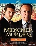 Midsomer Murders, Set 21 [Blu-ray]