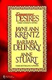 Dangerous Desires, Jayne Ann Krentz, 0373834314