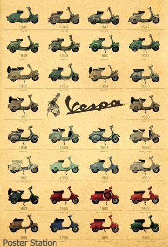 vespa-1946-1969-30-classic-models-piaggio-italy-motorscooterm-otorbike-poster-rare-new-image-print-p