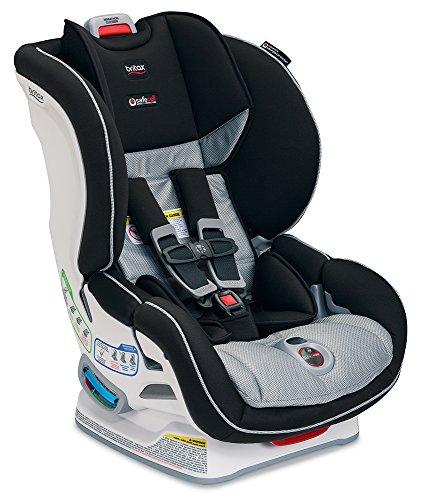 Britax Marathon ClickTight Convertible Car Seat, Prescott