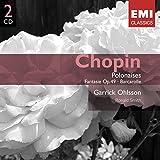 Classical Music : Chopin: Polonaises / Fantasie Op. 49 / Barcarolle