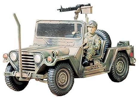 Tamiya 35123 - Maqueta Para Montar, Vehículo Militar Ford ...