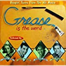 Grease Is The Word: Boppin' Tunes From The Hit Movie (1998 Studio Cast)