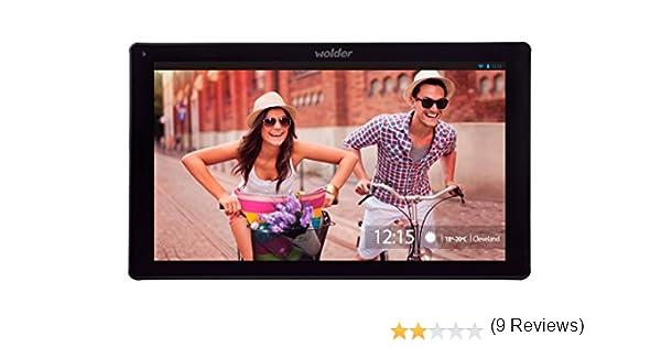 Wolder miTab Cleveland - Tablet de 10.1
