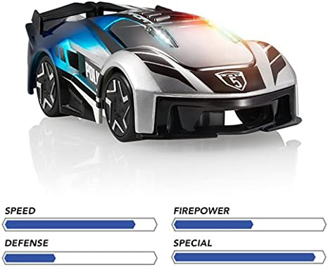 Amazon Com Anki Overdrive Guardian Expansion Car Toys Games