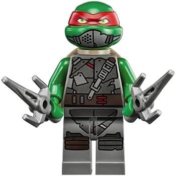 Amazon.com: LEGO Teenage Mutant Ninja Turtles Donatello ...