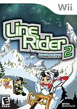 Line Rider 2: Unbound - Nintendo Wii
