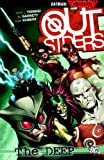 Outsiders: The Deep (Outsiders (DC Comics Unnumbered))