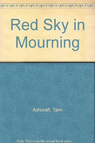 Red Sky in Mourning