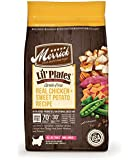 Merrick Grain Free Small Breed Recipe Pet Food, 4-Pound