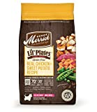 Merrick Lil Plates Grain Free Small Breed Recipe, 4-Pound, Chicken