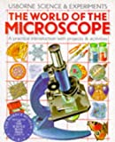 The World of the Microscope, Chris Oxlade and Corinne Stockley, 0746002890