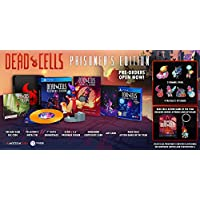 Dead Cells - The Prisoner's Edition (PS4)
