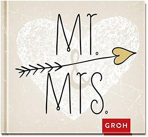 Mr. & Mrs. (Geschenkewelt Mr. & Mrs.)