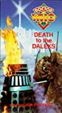 Doctor Who - Death to the Daleks [VHS]