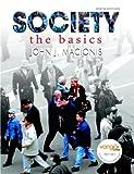Society, Macionis, 0132284901