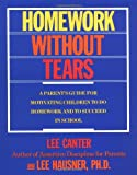 img - for Homework Without Tears book / textbook / text book
