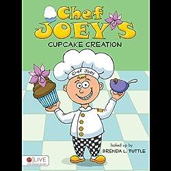 Chef Joey's Cupcake Creation