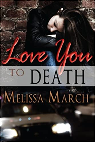 Book Love You To Death
