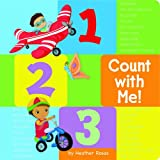 1-2-3 Count with Me!, Heather Rosas, 1581177747