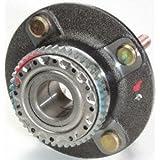 MOOG 512195 Wheel Bearing and Hub Assembly